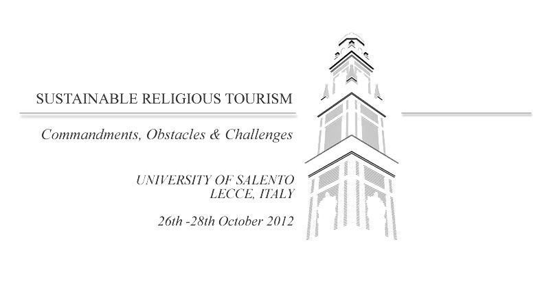 Sostainabler Rligion Tourism